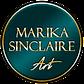 Marika Sinclaire ART Logo Guldram.png