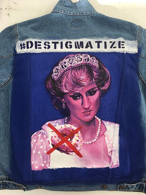 Princess Diana Jacket