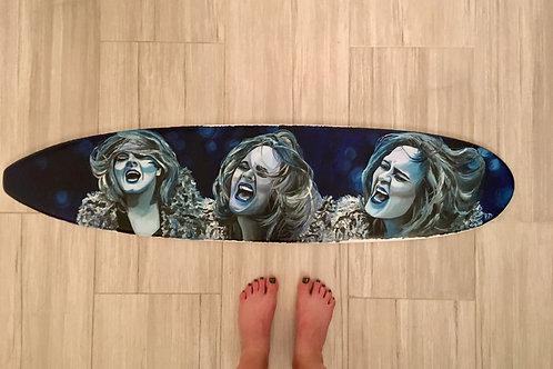 Adele Surfboard