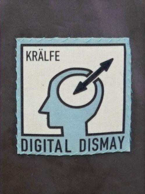 PATCH Digital Dismay                      (Preis inklusive Porto)