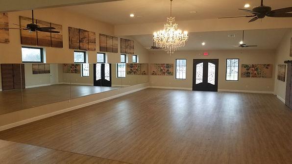 Large Event Wedding Ballroom
