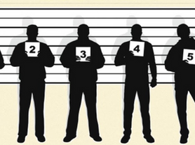 """""""Your Eyes are Playing Tricks on You"""": Eyewitness Identification Reform"""