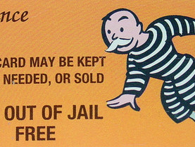 Get Out of Jail Free Cards: Overhauling the Bail System