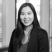 Vicky Cheng, Equity & Inclusion Officer