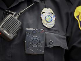 Body Cameras in Baltimore: Black, White, and (Freddie) Gray