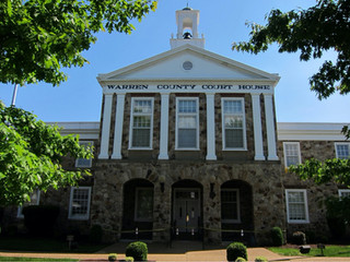 Why local corruption cases belong in local courts