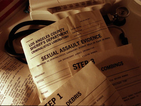 Evidence That Shouldn't Be Forgotten About: The Rape Kit Backlog in Our Country Has Become a Serious