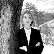 Siena Richardson, Managing Editor (Digital Staff)
