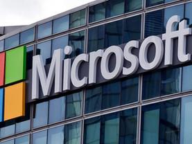 SCOTUS Update: United States v. Microsoft Corporation