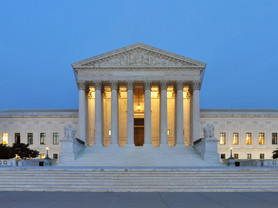 Indefensible: Recent Supreme Court Case Highlights Continued Racial Bias in Death Penalty