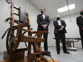 Virginia kills death penalty: How it affects the future of state-sanctioned lynching in the South
