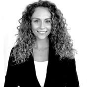Caitlyn Greene, Digital Development Editor