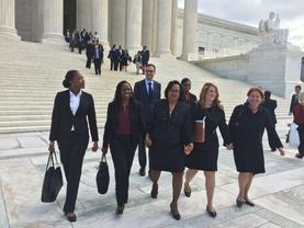 Update: Supreme Court Overturns Death Sentence in Buck v. Davis, Finding Ineffective Assistance of C