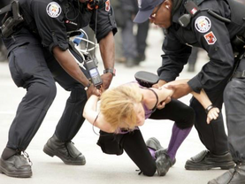 Limiting Police Power