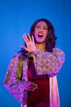 Amneris in Aida