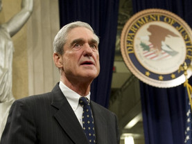 Special Counsel and the Role of Robert Mueller