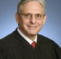 "Justice Garland: Redefining ""Justice"""