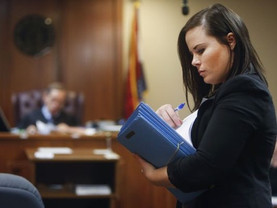 Paying for Justice: Public Defenders and Prosecutors Fight for Better Salaries
