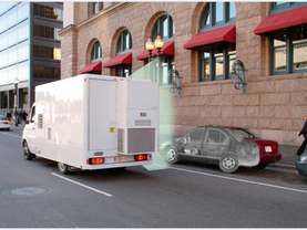 X-Ray Vans bring Fourth Amendment Concern Amidst Police Militarization