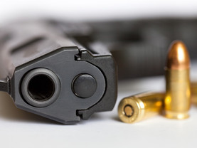 Firearms and Texas' Campus Carry Laws