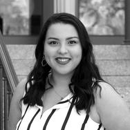 Samantha Hall, Digital Editor