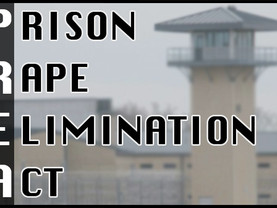 The Prison Rape Elimination Act of 2003 (PREA) and Relevant State Statutes in Maryland, Virginia, an