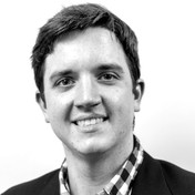 Blake Turley, Senior Articles Editor