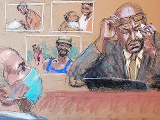 The codefendant in Chauvin's trial: Race