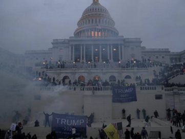 Revolution or riot? The legal issues of prosecuting the January 6 insurrection