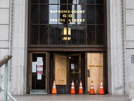COVID-19's Effect on New York's Speedy Trial Statute