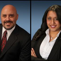 Practitioner Profile: Michael Bruckheim & Sweta Patel