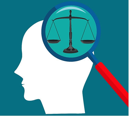 The criminalization of mental illness
