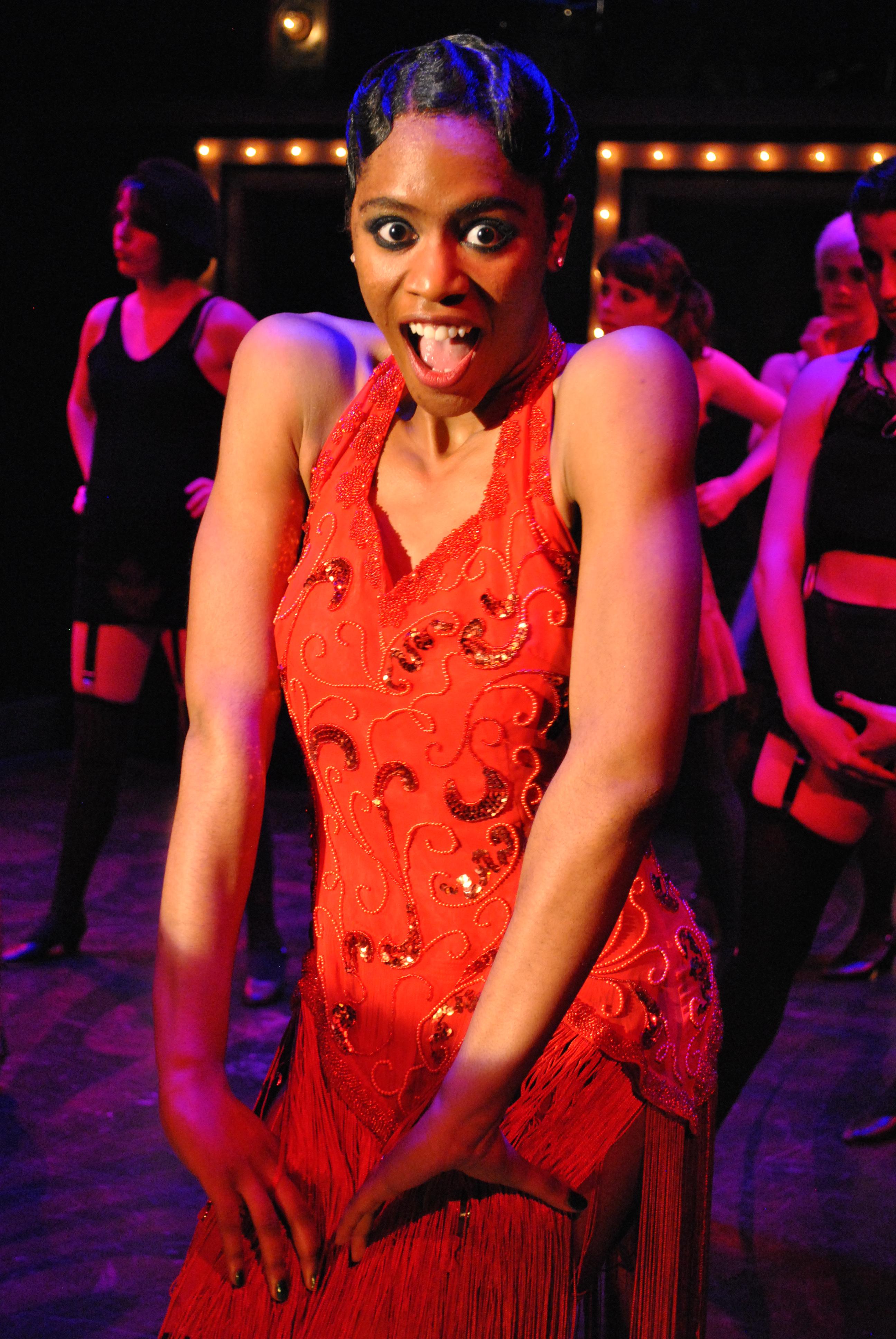 Cabaret 2012