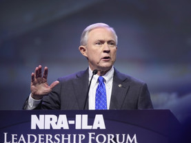 Lie and Try No More — Lawmakers and Justice Department Officials Aim to Curtail Gun Violence by Ramp