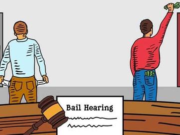 Bail reform: The impact cash bail has on minority populations