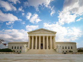 Supreme Court Extends Fourth Amendment Protection to Cell Phone Location Data