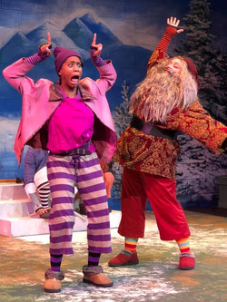 Tovik Tomte and the Trolls