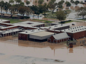 Left to Die: States Fail to Evacuate Prisons During Hurricanes