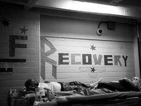 Behavioral Health Initiatives as an Alternative to Incarceration