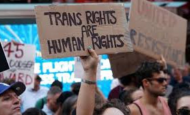 The Criminalization of Transgender People in the Time of Trump