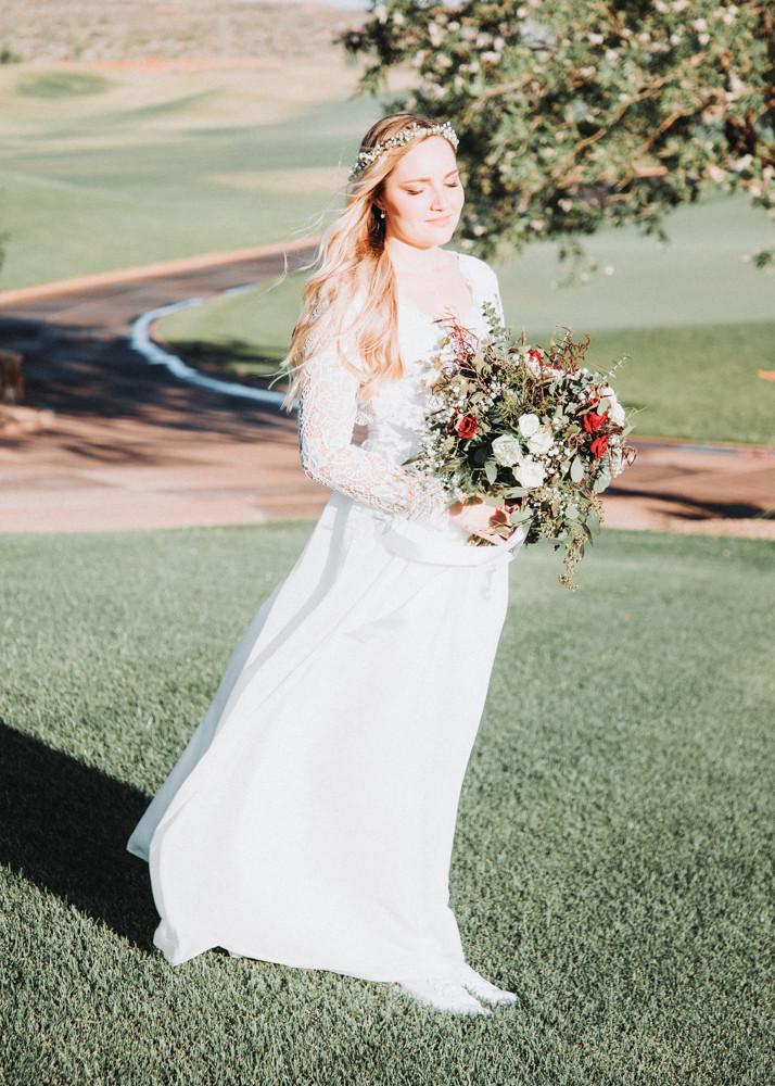 Bridals - June 2018
