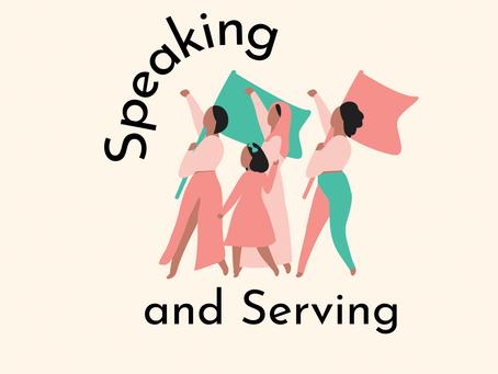 Speaking and Serving: Citizen Rhetor Symposium