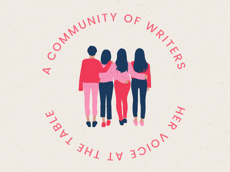 A Community of Writers