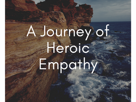 A Journey of Heroic Empathy: The Odyssey Design Challenge