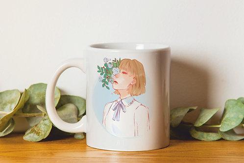 "Чашка коллекции ""Maiiasutori""B."