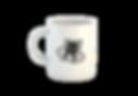 печать на чашках Киев