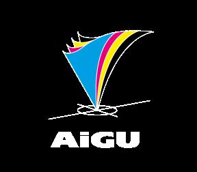 Logotipo de aigu