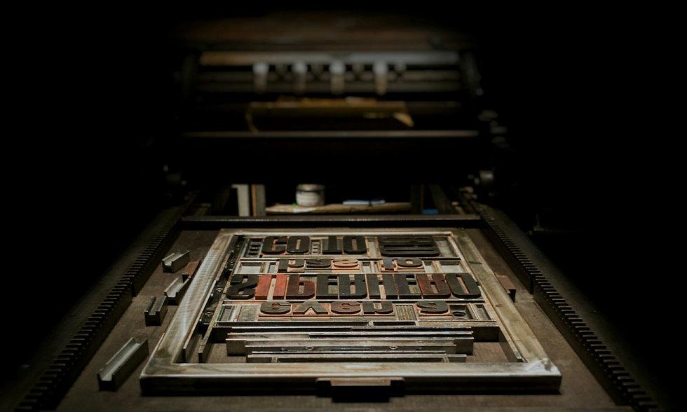 linotype industria grafica