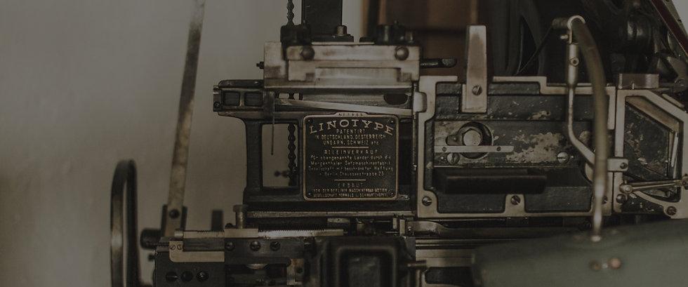 Linotype foto fondo