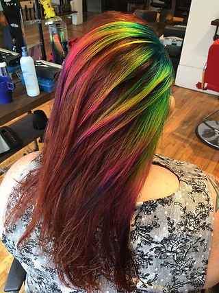 Colour:fix Salon